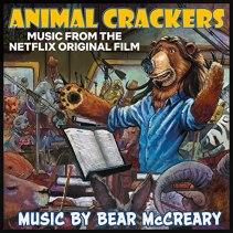 Animal Crackers score