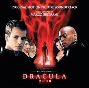 Dracula 2000 cover