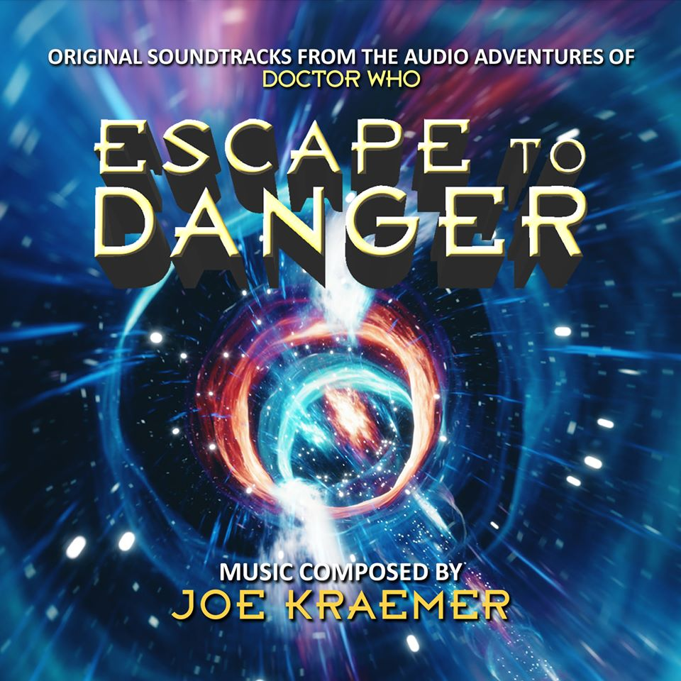Joe Kraemer ESCAPE TO DANGER