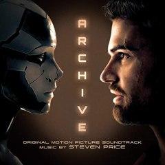 Steve Price ARCHIVE sf fmovie