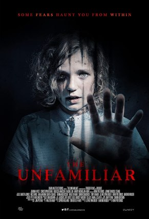 The Unfamiliar poster