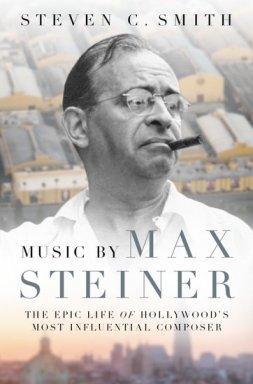 Max Steiner book